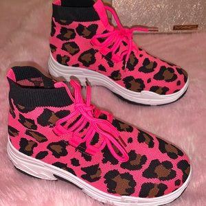 Cheetah Kicks